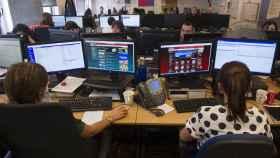 Las empresas de casas de apuestas suelen tener su domicilio fiscal en lugares de baja presión fiscal, como es Gibraltar.