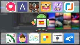 Las mejores aplicaciones Android creadas por españoles