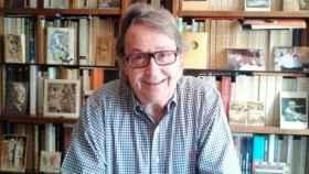 Robert Saladrigas en una foto de archivo.
