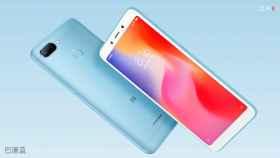 Xiaomi estrena móviles exclusivos en Movistar empezando por el Redmi 6