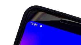 Esto que hace la pantalla del Pixel 3  te hará explotar la cabeza