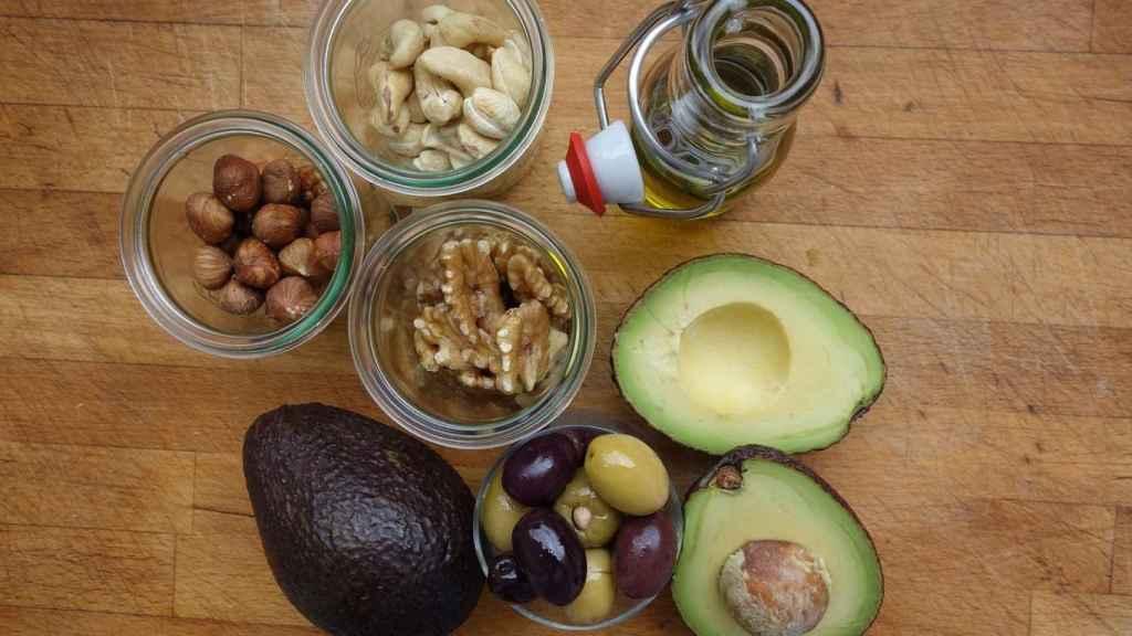 Al contrario de lo que siempre hemos pensado, no todas las grasas son malas para nuestra dieta y nuestro organismo.