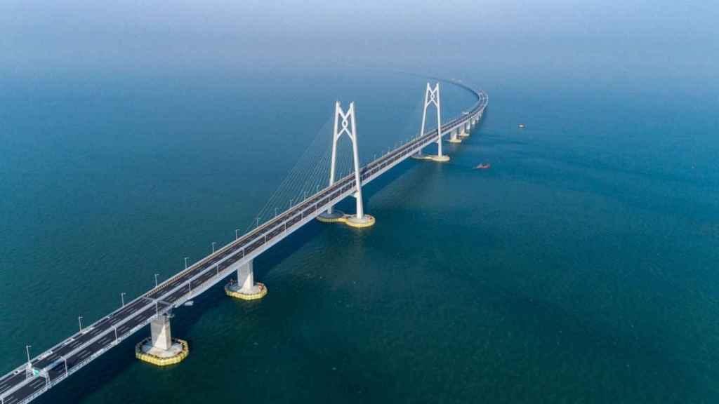 Puente China 2