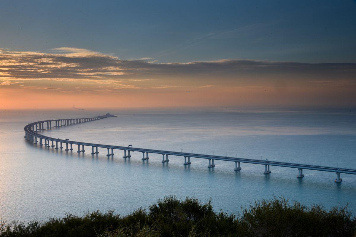 Puente china 4