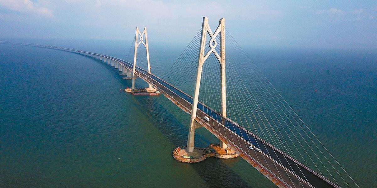 Puente china 5