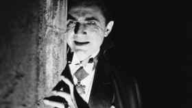 Fotograma de 'Drácula', la película de Tod Browning.