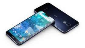 Nokia 7.1 y Nokia 5.1 Plus en España, precio y dónde conseguirlos