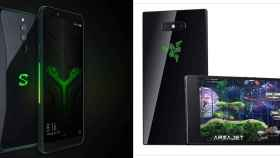 Xiaomi Black Shark Helo Vs Razer Phone 2, duelo de móviles gaming