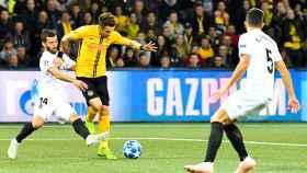 BSC Young Boys Bern vs Valencia CF