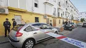 El barrio sevillano de Los Pajaritos,  es uno de los más pobres de España