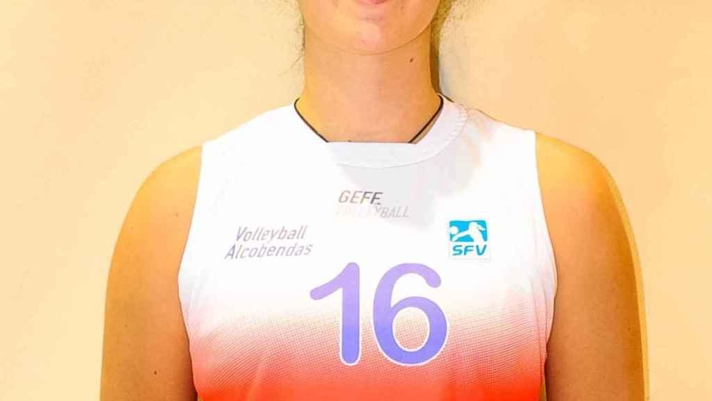 Lucía Ballvé