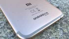 ¿Dónde está la actualización de Android Pie para el Xiaomi Mi A1?