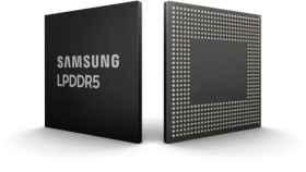 Tu móvil irá más rápido que nunca con las nuevas memoria de Samsung