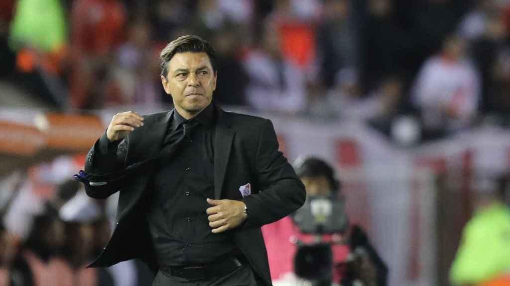 River Plate - Gremio