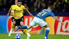 Borussia Dortmund vs Atlético de Madrid