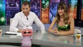 'El Hormiguero', uno de los programas estrella de Antena 3, canal propiedad de Atresmedia.