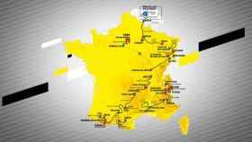 El Tour de 2019 hará historia: récord de kilómetros de montaña