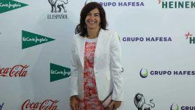 María José Rienda, secretaria de Estado para el Deporte.