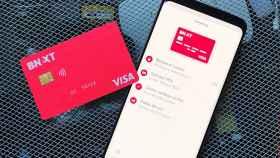 Adiós a los bancos: Bnext es la tarjeta perfecta para comprar online y viajar