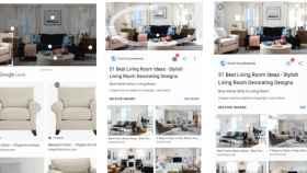 Lo nuevo de Google Lens adelanta cómo usaremos Google en el futuro