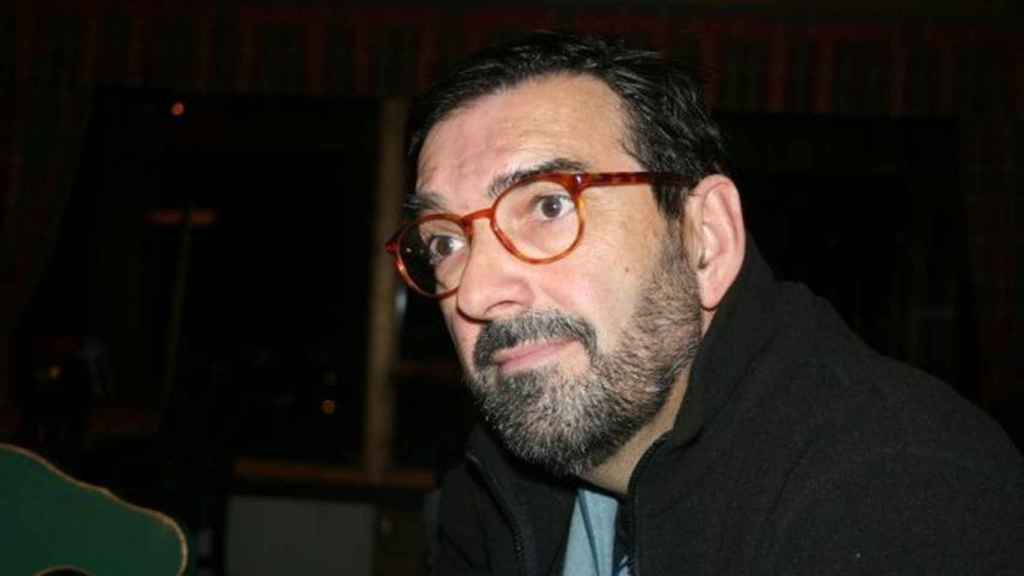 José María de la Riva.