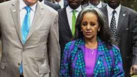 Etiopía elige una presidenta mujer por primera vez en su historia