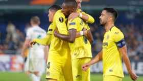 Villarreal vs Rapid Vienna