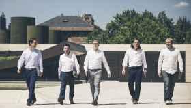 Laboratorio de Ideas, como intraemprender en la gran empresa española