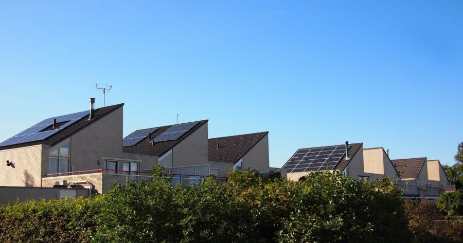 Panel solar 4