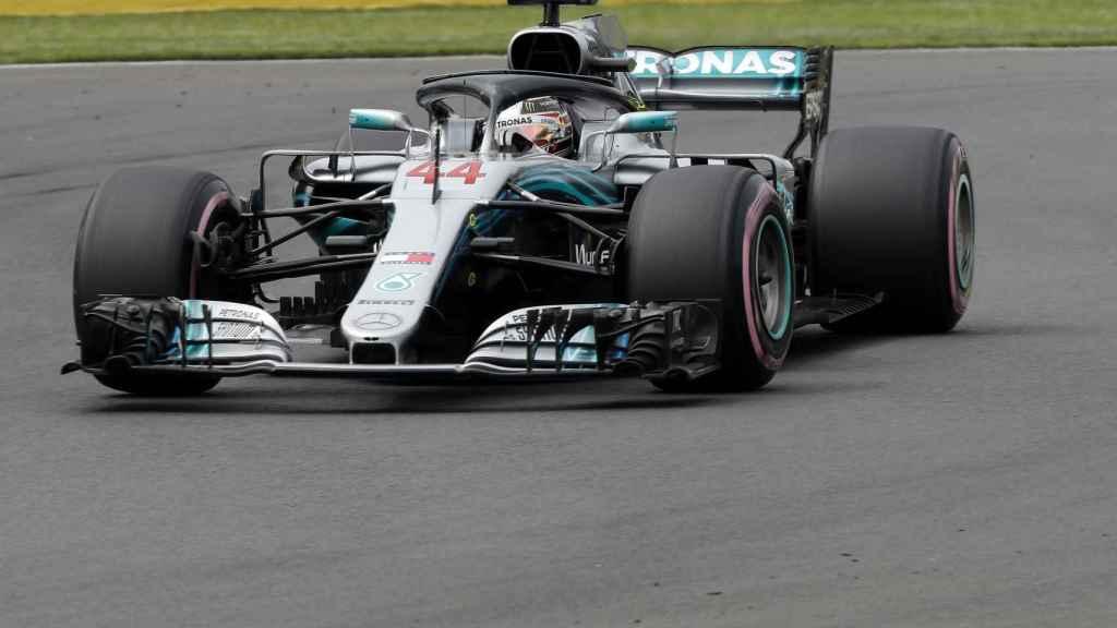 Gran Premio de México de Formula Uno