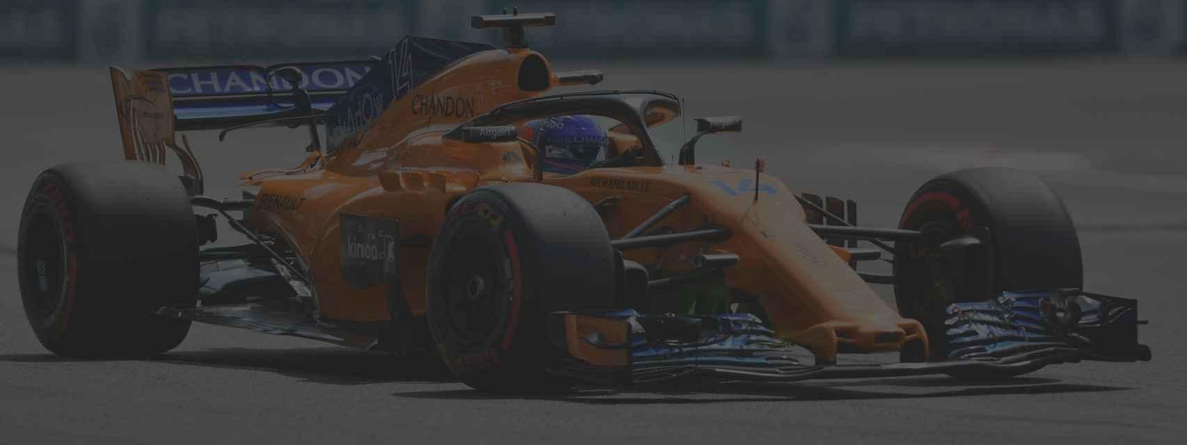 Gran Premio de México 2018 de Fórmula 1