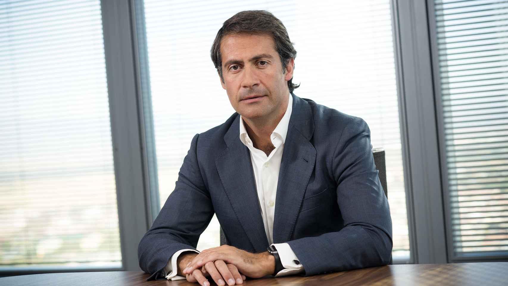 Juan José Cano, consejero delegado de KPMG a partir del 1 de enero de 2019.
