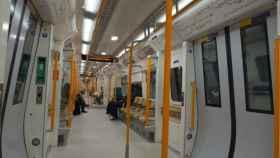 Transporte público londinense