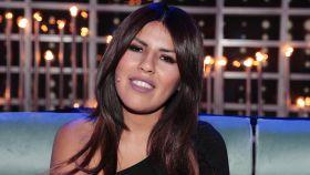 Chabelita Pantoja en el plató de GH VIP 6.