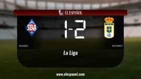 El Real Oviedo B gana en el Urritxe