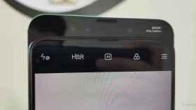 Probamos el Xiaomi Mi Mix 3: cámara retráctil y un monstruo en rendimiento