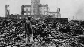 El hombre que sobrevivió a dos bombas atómicas