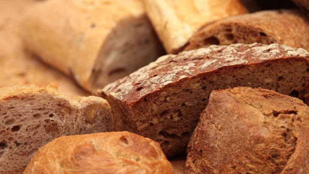 Con tanta variedad de panes como existen, debemos prestar mucha atención.
