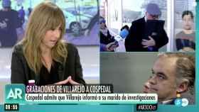 Imagen de 'El programa de Ana Rosa'.