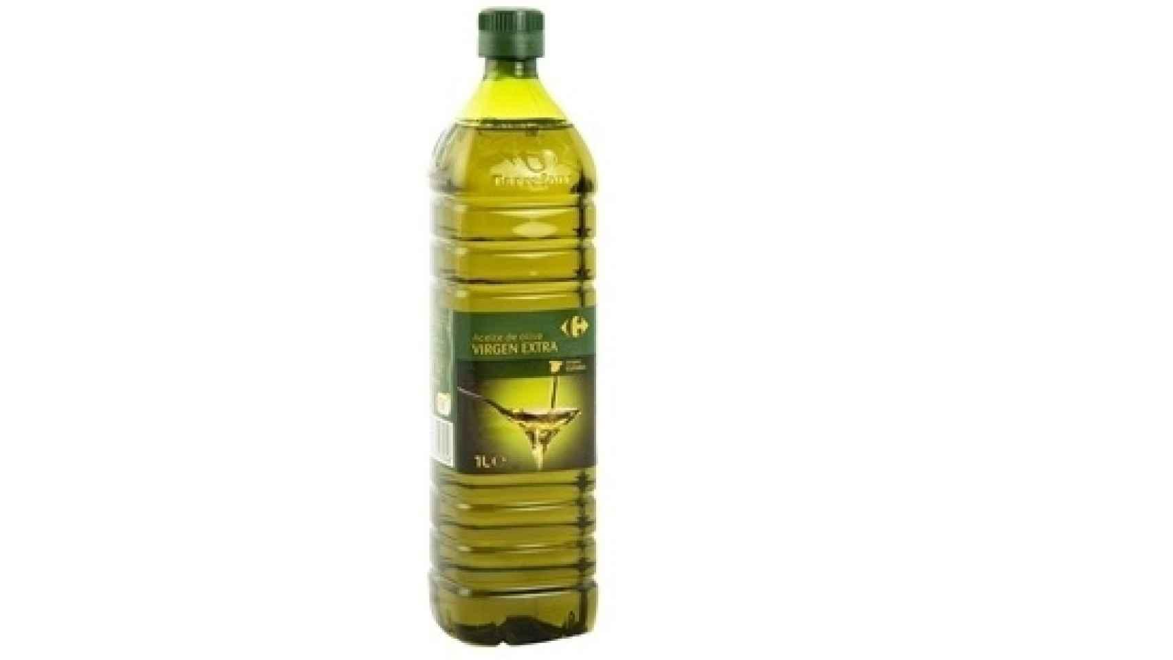 Estos son los mejores aceites en relación calidad precio