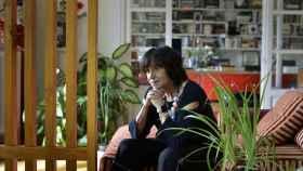 La escritora Rosa Montero.