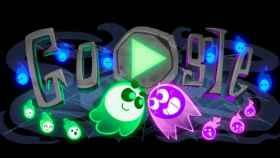 El juego de Google para Halloween es impresionante: ¡pruébalo ya!