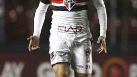 Policía brasileña investiga la muerte de un jugador del Sao Paulo