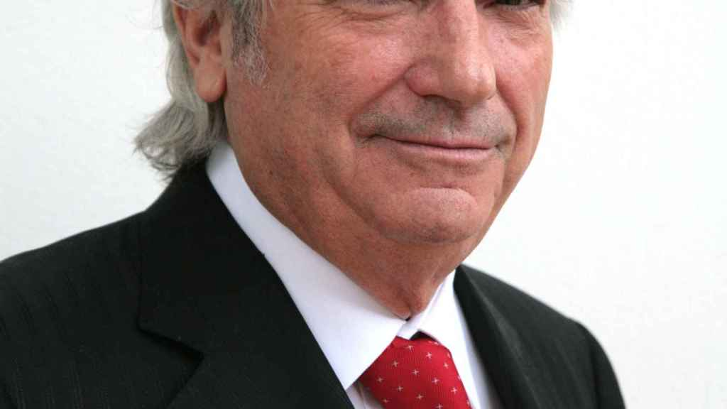 El empresario Manuel Lao en una imagen de archivo.