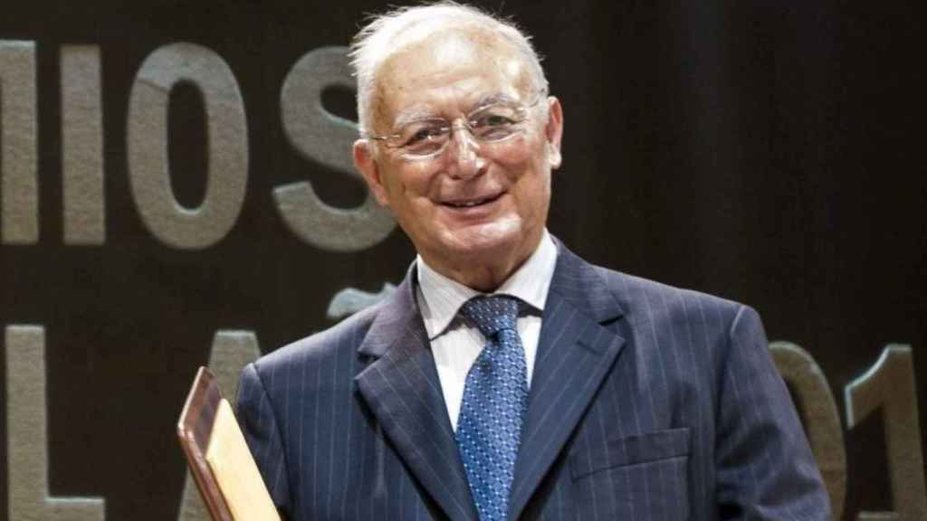 Luis Fernández Somoza.