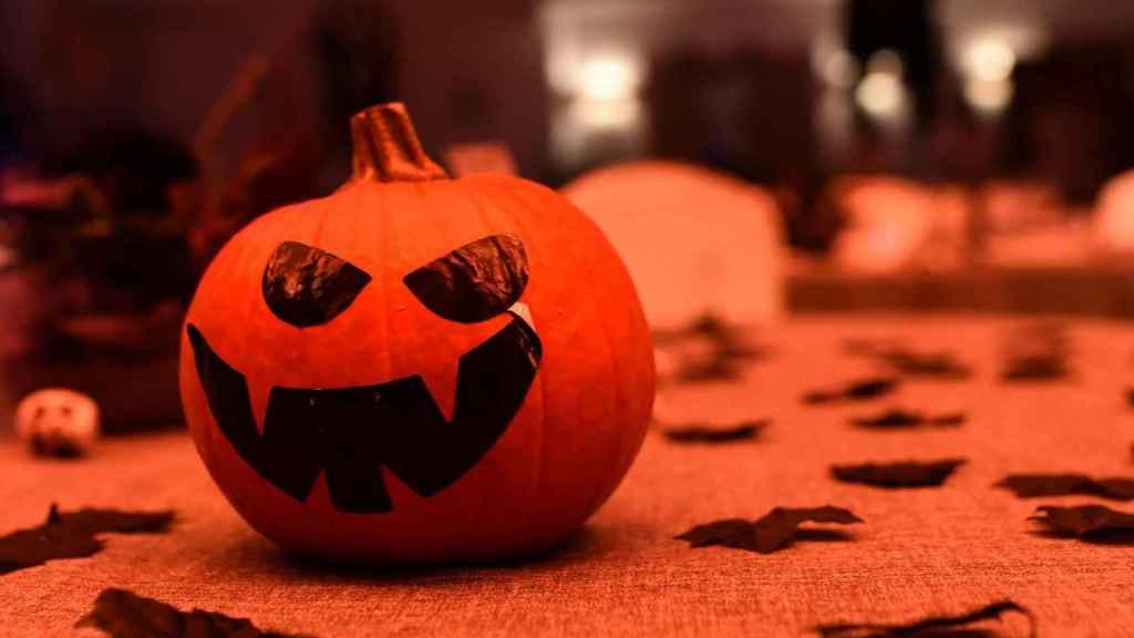 Decoración Halloween - Sandó