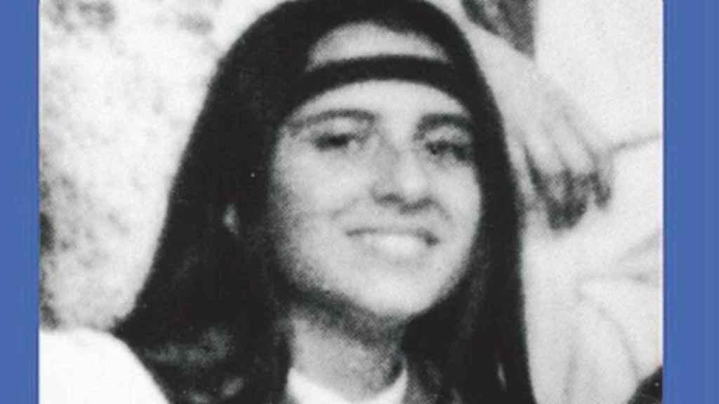 Emanuela Orendi, la chica desaparecida en 1983 cuyos restos podrían haberse encontrado