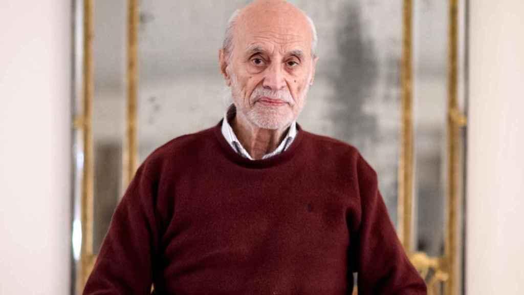 Antonio García-Trevijano.