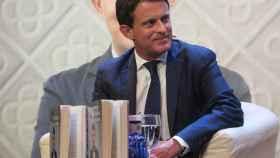 Manuel Valls en una imagen de archivo.