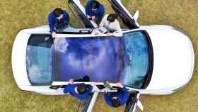 coche solar techo (3)